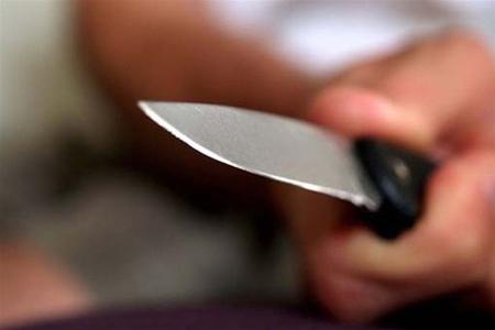 ножове поранення