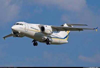 самолет ан 178