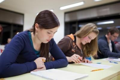 дети тесты экзамены выпускники