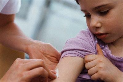 прививка щеплення