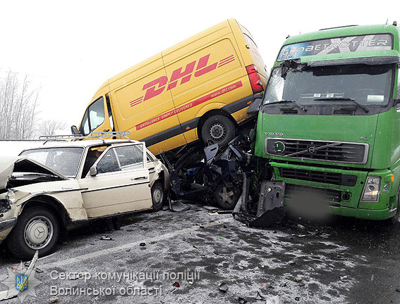авария поляк2 ДТП